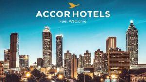Accor Hotels, 2021 yılı ilk çeyrek sonuçlarını açıkladı