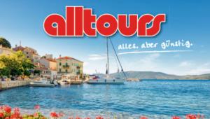 Alltours seyahat acentaları için destek paketi açıkladı