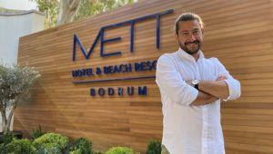 Aykut Akyüz, METT Hotel & Beach Resort Bodrum'da !