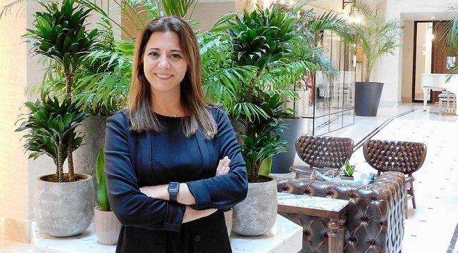 Beyza Gödekmerdan Kantar, JW Marriott İstanbul Bosphorus ve Sheraton İstanbul City Center'a Yeni Satış ve Pazarlama Direktörü Olarak Atandı