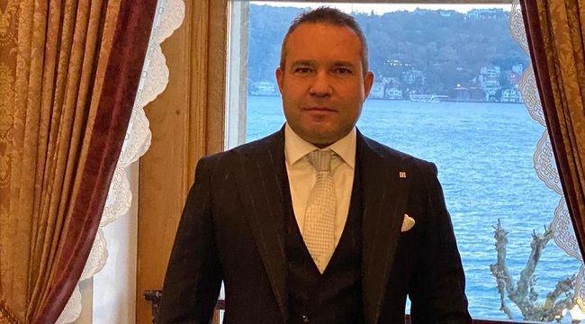 Ömer Niziplioğlu: 'Bodrum'da yer kalmadı.