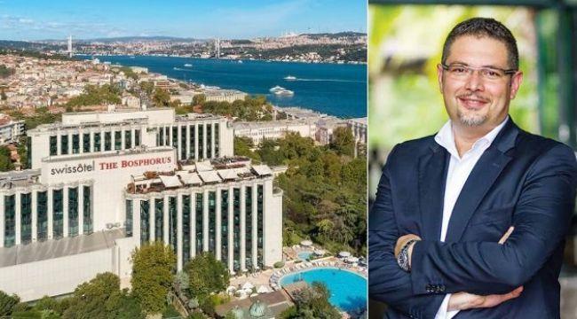 Uğur Talayhan, Chaîne des Rôtisseurs'un Türkiye Gastronomiden Sorumlu Direktörü Seçildi