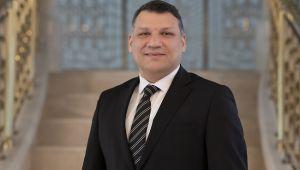 Elite World Europe Hotel Genel Müdürü Yalın Akalan
