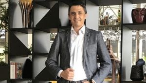 Ertuğrul Uzak Radisson Hotel İzmir Aliağa'nın Genel Müdürü oldu