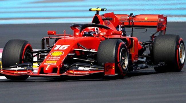Formula 1, 2021 Sezonunda Tekrar İstanbul'da !