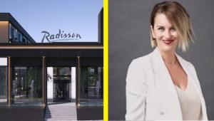 Gözde Kaydırak, Radisson Hotel İzmir Aliağa'nın Satış ve Pazarlama Direktörü oldu.
