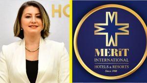 Hande Tibuk'tan Merit Otel ve Casino'ları açıklaması