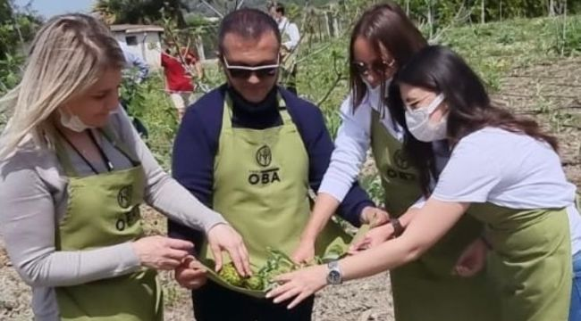 Özgür Mesut Adıgüzel, sağlıklı turizm projesi ile yeni bir başarıya imza attı.