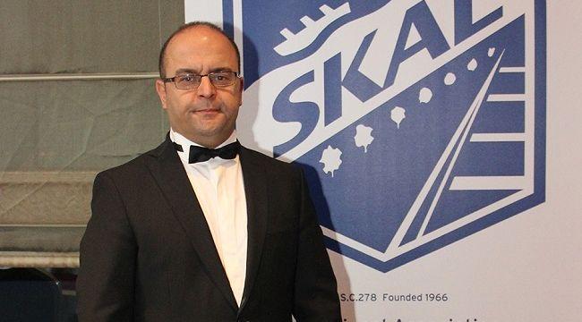 Skal International İzmir'de Güner Güney dönemi