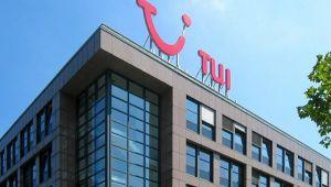 TUI Rusya'daki Hisse Devri 11.9 milyon ABD Doları