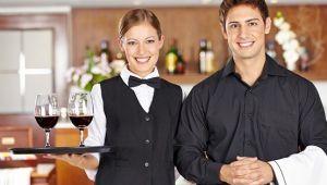 Turizmde sınırsız yabancı işçi çalıştırılamayacak