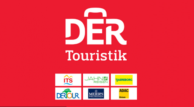 DER Touristik tüm Yunan otellerini programına ekledi