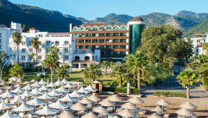 Elite World Marmaris Hotel sezonu açıyor