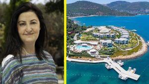 Funda Eratıcı LXR Hotels & Resorts Genel Müdürü !