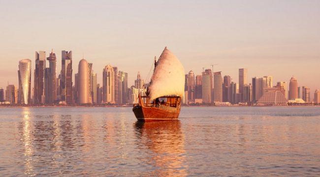 Katar'da gezilecek yerler listesini paylaşıyoruz