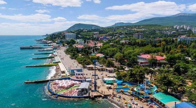 Kırım, Turizmde Türkiye'ye alternatif olamaz !