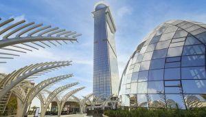 Marriott grubunun yeni üyesi St. Regis Dubai açıldı