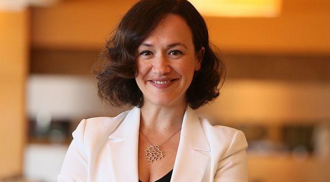 Melis Akgün Hilton Bodrum Otelleri Satış Direktörü !