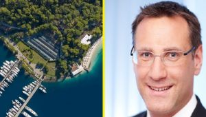 Oliver Dörschuck D-Marin CEO'luğuna getirildi !