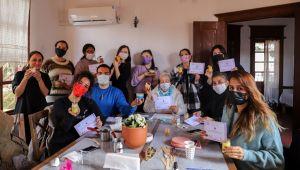 Sakin şehir Köyceğiz aromaterapi rotası oluyor !