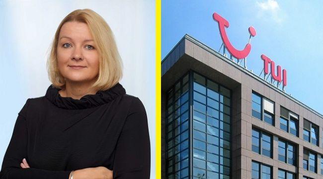 TUI Group'un yeni İnsan Kaynakları Sybille Reiß oldu