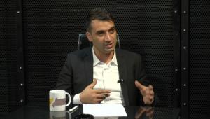 """Taner ÇAPİK: """"Yurt dışına çıkmak isteyenlere aşı önceliği tanınmalı"""""""