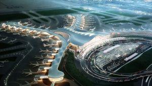 Abu Dabi Havalimanı yapımı işi feshedildi