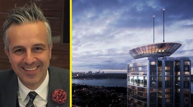 Address İstanbul'un Genel Müdürü Ahmet Antepli oldu