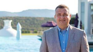 Adnan Yücel Kempinski Hotel Barbaros Bay Bodrum Genel Müdürü oldu.