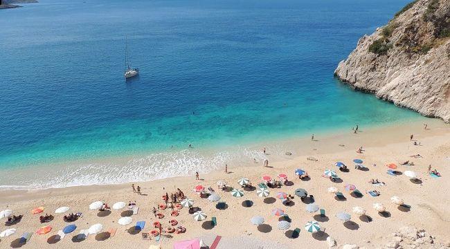 Antalya'nın En Popüler 7 Plajı