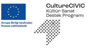 CultureCIVIC Kültür Sanat Destek Programı tanıtıldı