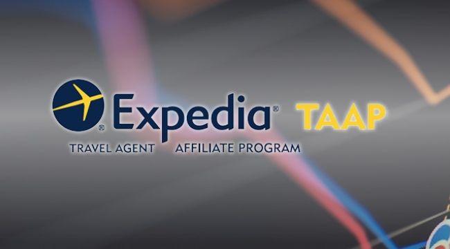 Expedia TAAP'tan acentelerine destek
