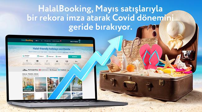 HalalBooking'ten 4,4 milyon dolarlık satış !