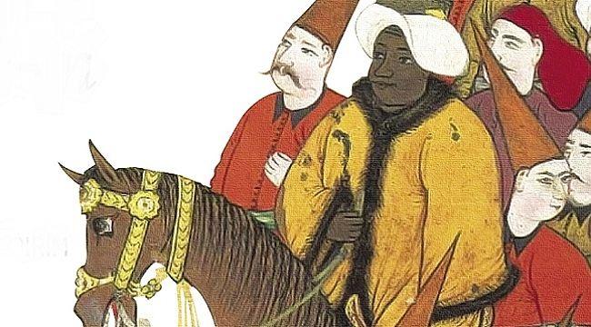 Osmanlı'nın efsanevi kitap koleksiyoncusu Beşir Ağa !