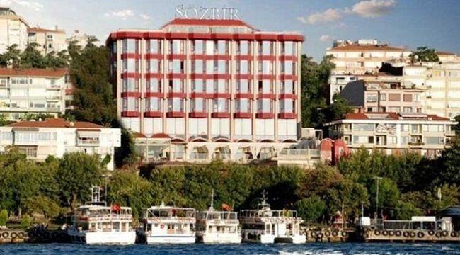 Sözbir Otel'de taraflar arasında hukuk mücadelesi sürüyor