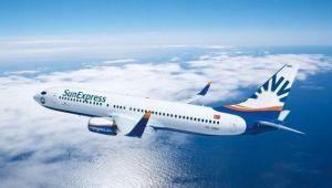 SunExpress turizme destek vermeye devam ediyor