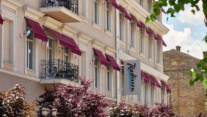 Tarihi liman şehri Odesa'da ilk Radisson oteli açıldı