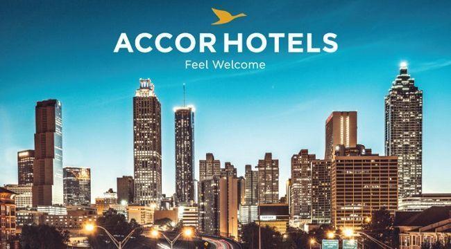 Accor ilk 6 ayda 824 milyon Euro gelir elde etti
