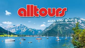 Alltours, rezervasyon iptal koşullarını değiştirdi !