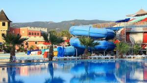 Aquapark tatil konseptine ilgi sürekli artıyor