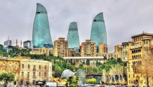 Azerbaycan'da Gezilecek Yerler Listesi
