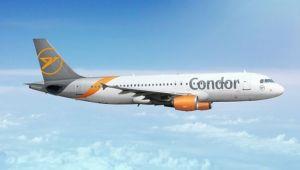 Condor, 2022 yazında uçacağı destinasyonları açıkladı