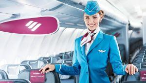 Eurowings'ten yeni uçuş rotaları !