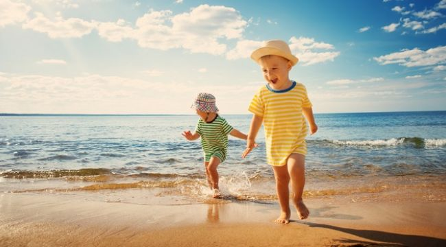 Tatilde çocuk sağlığını tehdit eden hastalıklar