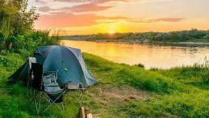 Türkiye'nin en iyi kamp alanları listesi