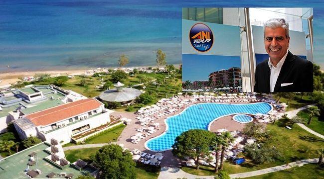 Ünlü turizmcinin oteline mafya çöktü iddiası !