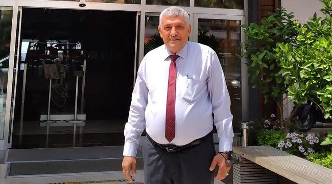 Arif Sağlam Xperia Saray Beach Hotel'de İşletme Müdürlüğü görevine getirildi.