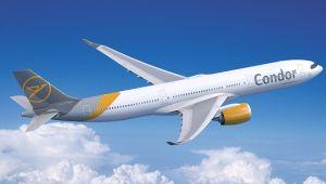 Condor, filo modernizasyonu için Airbus'ı seçti