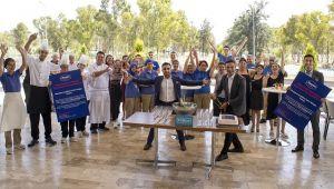 Hampton By Hilton İzmir Aliağa'ya Uluslararası Ödül !