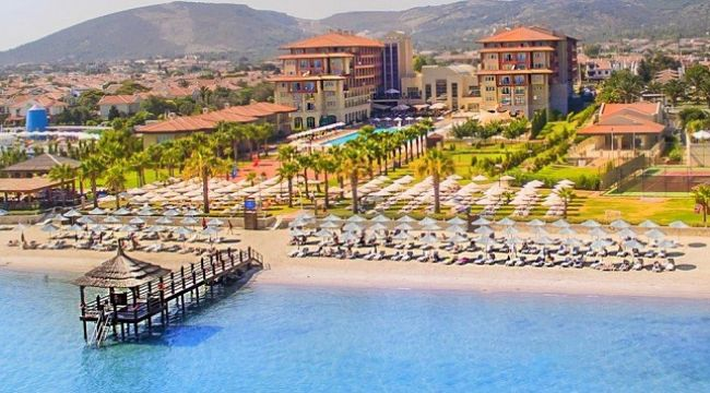 Radisson Blu Resort & Spa Çeşme'ye Yeni Genel Müdür